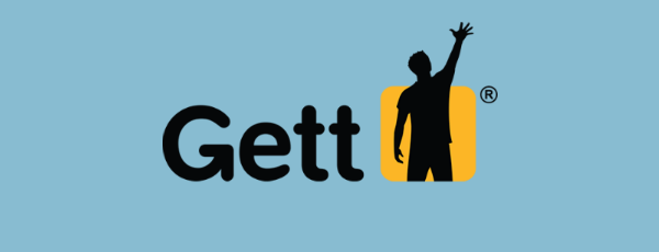 Gett Delivery